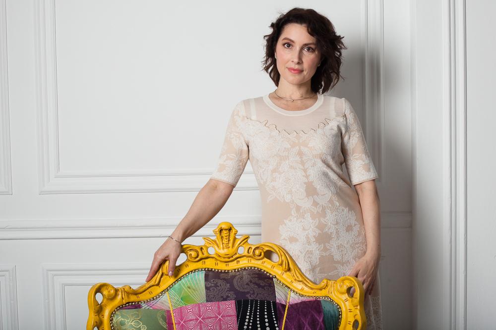 Бабаева Лола Сабировна