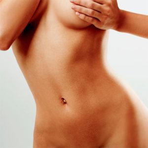 Видео: увеличение груди через абдоминальный доступ