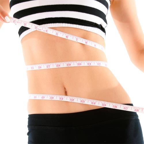 Как убрать живот после похудения?